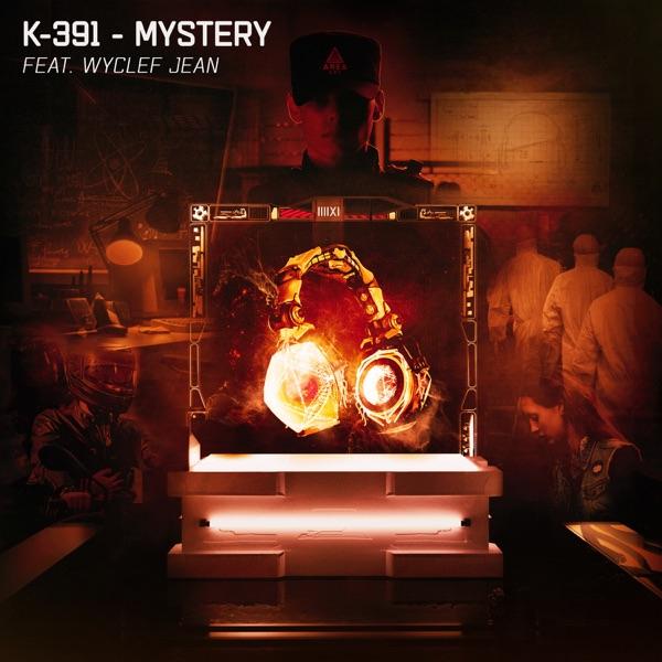 Mystery (feat. Wyclef Jean) - Single