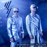 Wisin & Yandel - Los Campeones del Pueblo