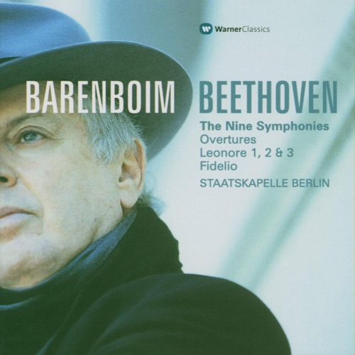 DOWNLOAD MP3: Daniel Barenboim & Staatskapelle Berlin