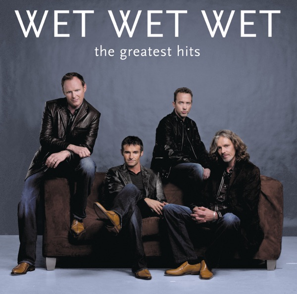 Wet Wet Wet  -  Love Is All Around diffusé sur Digital 2 Radio