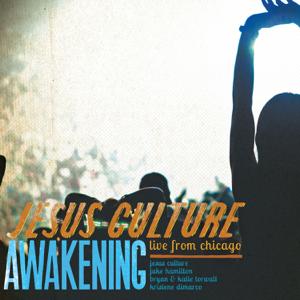 Jesus Culture - Break Every Chain feat. Kristene DiMarco [Live]