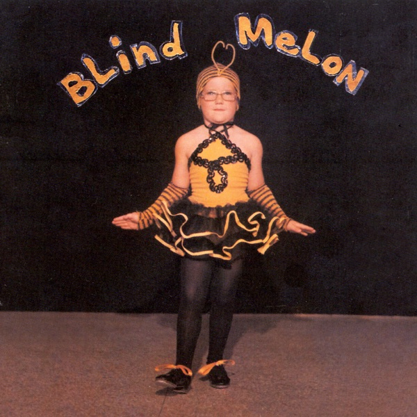 Blind Melon mit No Rain