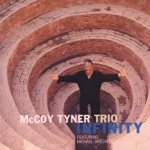 McCoy Tyner Trio featuring Michael Brecker - Changes