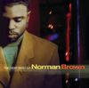 Norman Brown - The Very Best of Norman Brown  artwork