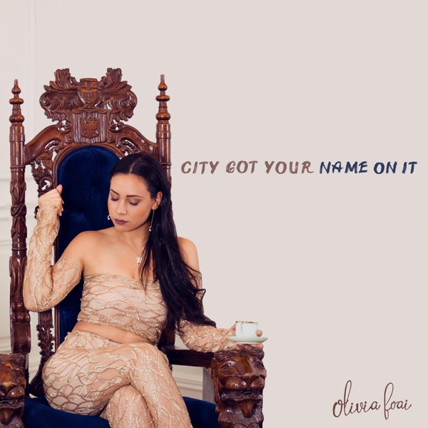 City Got Your Name on It - Single