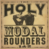 Holy Modal Rounders - Hesitation Blues