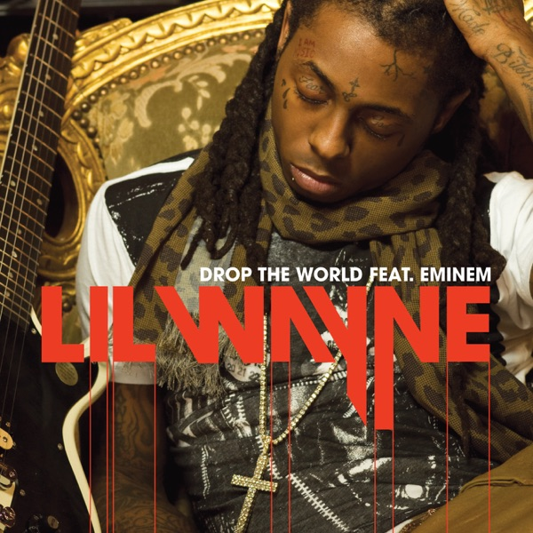 Drop the World (feat. Eminem) - Single