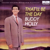 Buddy Holly - Blue Days, Black Nights