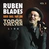 Rubén Blades - Patria (Live) [with Seis del Solar] ilustración