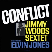 Jimmy Woods Sextet - Coming Home (feat. Elvin Jones, Andrew Hill & Harold Land)