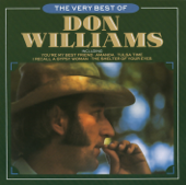 I Recall A Gypsy Woman Don Williams - Don Williams