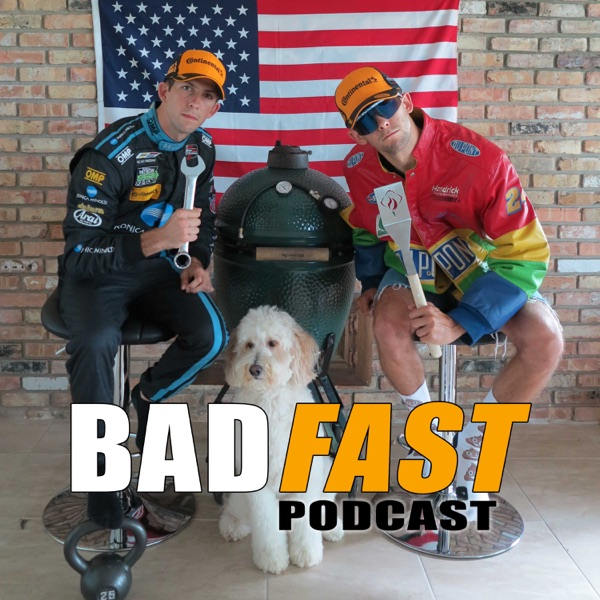 BadFast Podcast