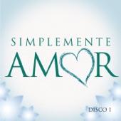 Amanda Miguel - Simplemente Amor