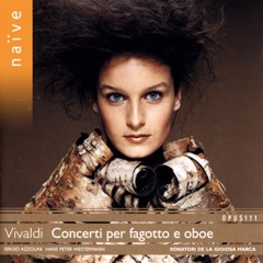 Bassoon Concerto in D Minor, RV 481: I. Allegro