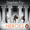 Stephen Fry - Heroes artwork