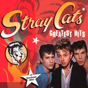 Stray Cats - Stray Cat Strut - Line Dance Music