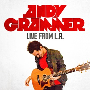Andy Grammer - Keep Your Head Up (Live)