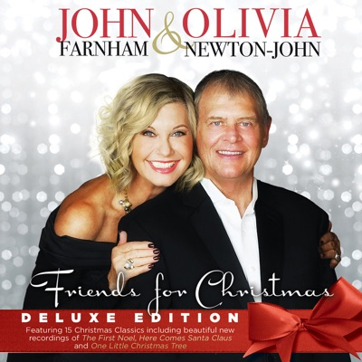 Friends for Christmas (Deluxe Edition) - Olivia Newton-John