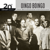 Oingo Boingo - 20th Century Masters - The Millennium Collection: The Best of Oingo Boingo  artwork