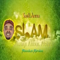 Saoti Arewa - Islam