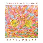 Damien O'Kane, Ron Block - Miller's Gin / Potato Anxiety