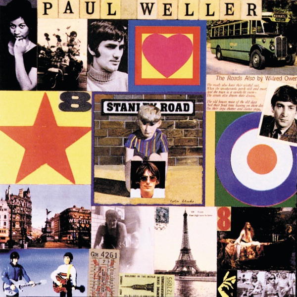 Paul Weller - You Do Something To Me