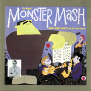 Monster Mash - Bobby