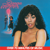 Hot Stuff Donna Summer