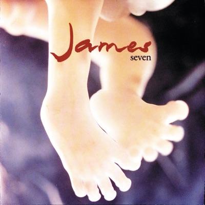 Seven (Digitally Remastered) - James