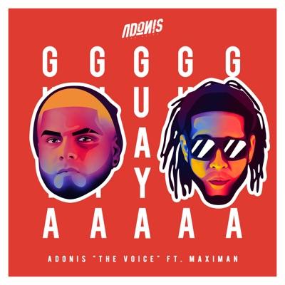 Guaya (feat. Maximan) - Single MP3 Download