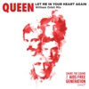 Let Me In Your Heart Again (William Orbit Mix) - Single, Queen