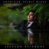 Jackson Rathbone - American Spirit Blues - EP kunstwerk