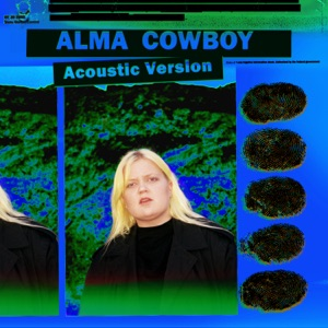 Cowboy (Acoustic Version) - Single Mp3 Download