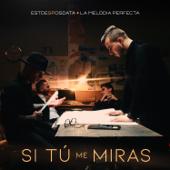 Si Tú Me Miras (feat. La Melodía Perfecta) - EstoeSPosdata & La Melodia Perfecta
