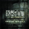 Korn - Greatest Hits Vol 1 Album