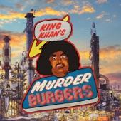 King Khan - It's Just Begun