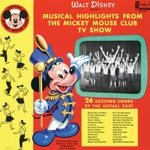 Cliff Edwards & The Mouseketeers - I'm No Fool (As a Pedestrian) - Stop, Look and Listen