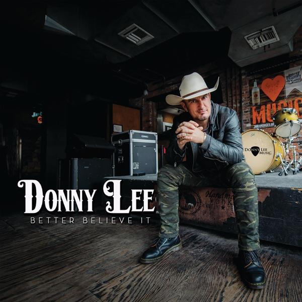 Donny Lee - Anyone Else