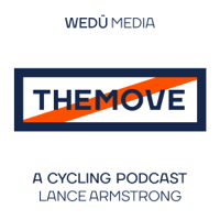 Podcast cover art for THEMOVE