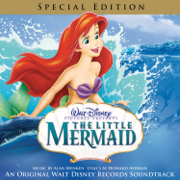 The Little Mermaid (An Original Walt Disney Records Soundtrack) [Special Edition] - Alan Menken - Alan Menken