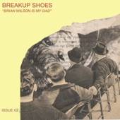 Breakup Shoes - Brian Wilson Is My Dad