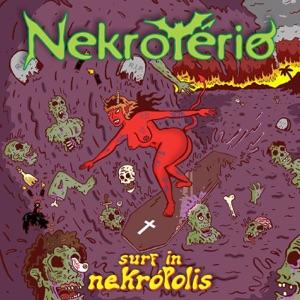 Nekrotério - Vestigios na Mesa de Nekrópsia
