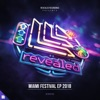 Miami Festival Ep 2018 (Presented by Revealed Recordings)