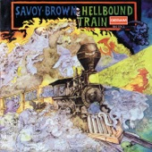 Savoy Brown - Doin' Fine