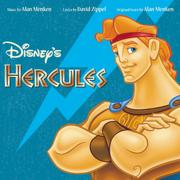 Hercules (Original Motion Picture Soundtrack) [Bonus Track Version] - Various Artists - Various Artists