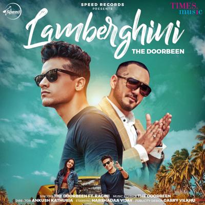 Lamberghini (feat. Ragini) - The Doorbeen