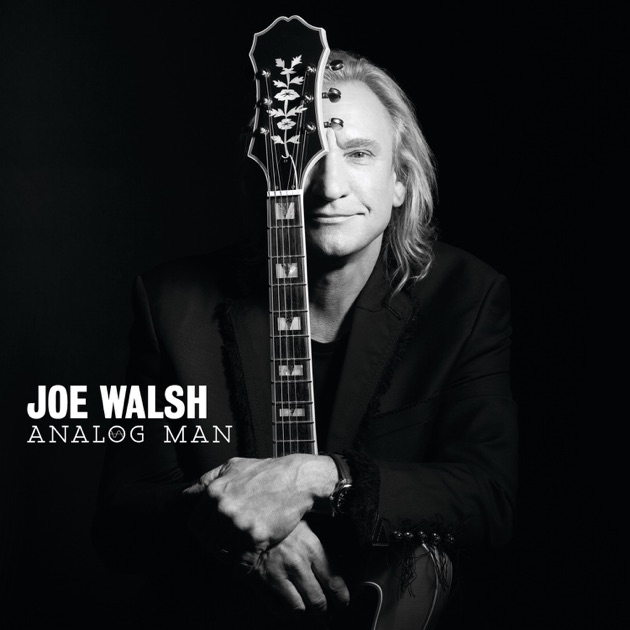 ‎The King of Comedy (Live) by Joe Walsh