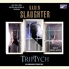 Karin Slaughter - Triptych (Unabridged)  artwork