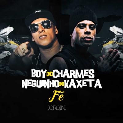 Fé - Single - MC Boy do Charmes