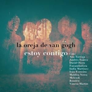 Estoy Contigo (feat. Ana Torroja, Andrés Suárez, David Otero, Funambulista, India Martínez, Iván Ferreiro, Maldita Nerea, Melendi, Rozalén & Vanesa Martín) - Single Mp3 Download